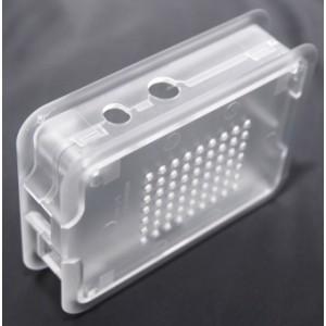 Raspberry-Geh-tr Gehäuse für Raspberry Pi B transparent