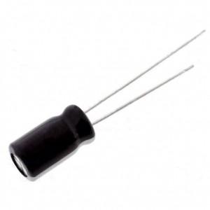 Elektrolytkondensator mit niedriger Impedanz 1500µF/ 35VDC