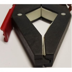 Metrix® HA1153 Stromzangen für Digitalmultimeter MX502
