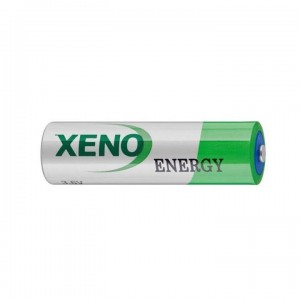 Lithium-Thionylchlorid Batterie Mignon AA 3,6V 2400mAh Standard-Top