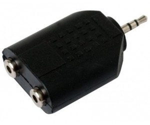 Profitec RM 225 Audio-Adapter stereo 2,5mm