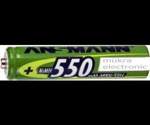 AKKU MICRO/550
