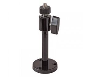 KSA-100SW Kamerahalterung Metall 100mm schwarz