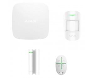 AJAX StarterKit-Plus = Hub Bedienung Bewegung-/Öffnungsmelder