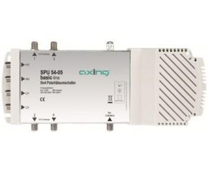 SPU 54-05 bei mükra electronic