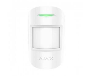 AJAX CombiProtect Bewegungs- und Glasbruchmelder