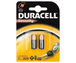 Duracell Security MN9100 Lady N1 Batterie