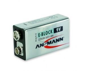 9V-Block/Lithium bei mükra electronic