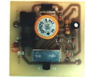Kemo B008 Netzgerät 6-9-12V 2A (Bausatz)