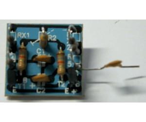 Kemo B187 Prüftongenerator 1000Hz 6-12VDC (Bausatz)