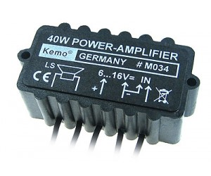 M034 bei mükra electronic