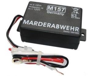 Kemo® M157 Marderabwehr verjagt Marder