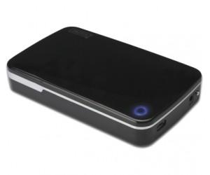 "Digitus DA-71050 Festplattengehäuse 3,5"" IDE/USB2.0 480Mbps"