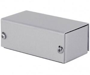 Aluminiumgehäuse bei mükra electronic