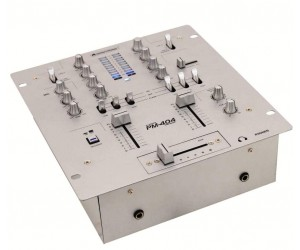 PM-404 bei mükra electronic