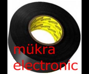 Gewebeisolierband bei mükra electronic