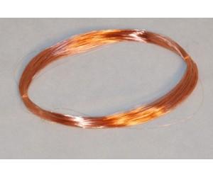 Kupferlackdraht Ø 0,1mm² 140m Ring