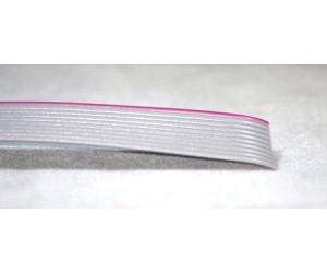 Flachbandkabel 10-adrig