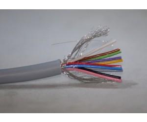 PVC-Steuerleitung 10x0,14mm² Meterware