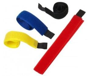 Klett-Kabelbinder bei mükra electronic