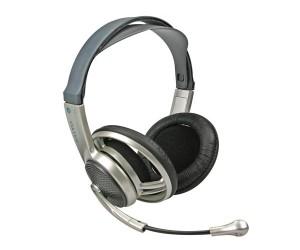 Headset-Mike-Profi