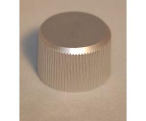 ADKE-206OS Aluminium-Drehknopf für 6mm-Achse Ø20mm