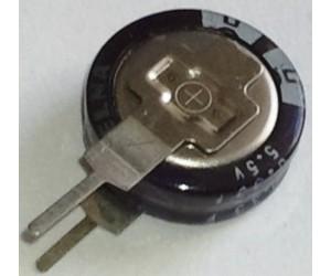 Speicherkondensator, Gold Cap 0,33F/5,5V bei mükra electronic