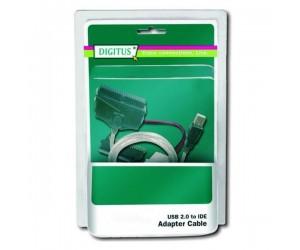 Digitus DA-70147 USB2.0 zu IDE Adapterkabel