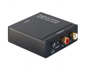 Dynavox Mini-DAC Digital/Analog-Wandler