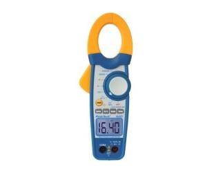 PeakTech® 1640 Zangenmultimeter Digital 1000A AC/DC