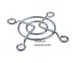 Schutzgitter bei mükra electronic