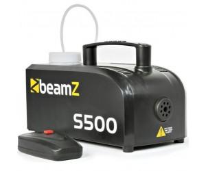 Nebelmaschine 500W +Nebelöl Baby-Fogger/mini