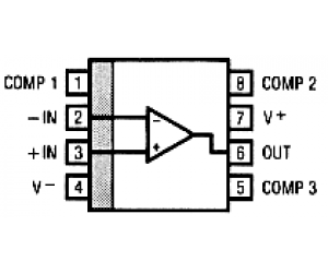 LM318P