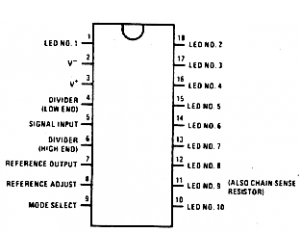 LM3914