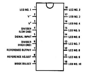 LM3916N