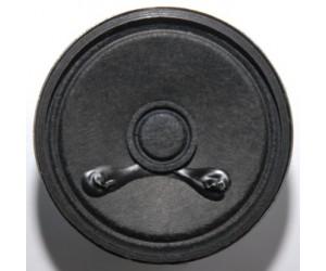 Miniaturlaut. 57mm