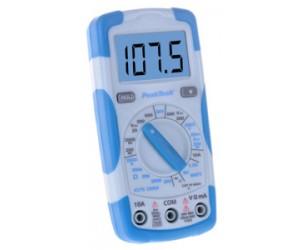 PeakTech® 1075 Digital-Multimeter 3 ½-stellig