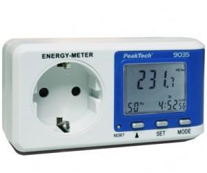 PeakTech® 9035 bei mükra electronic
