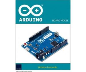 Arduino Leonardo-Platine Mikrocontroller Platine
