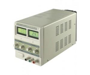 Labornetzgerät 0-30V 0-3A regelbar LCD-Anzeige