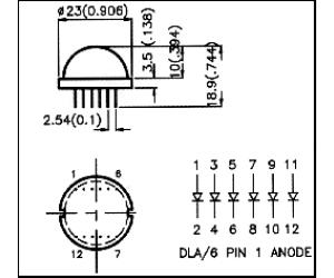 DLA-6SRD-ROT
