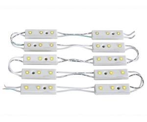 LED-Module Leuchtfarbe gelb 12V