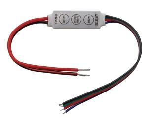 Mini-RGB-Controller bei mükra electronic