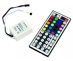 LED-RGB-Controller bei mükra electronic