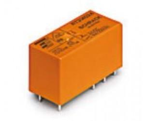 TE Leiterplattenrelais RT424005 230V/8A 2000VA 2Wechsler AgNi