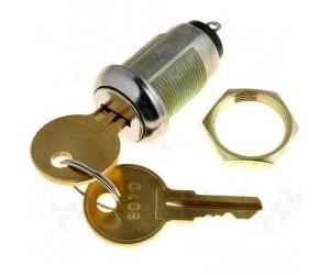 Schlüsseltaster bei mükra electronic