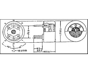 GASSENSOR-TGS822