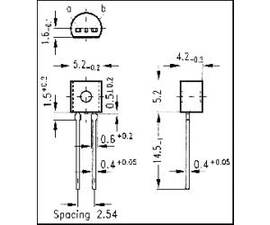 KTY81-110 bei mükra electronic
