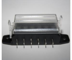 KFZ - Sicherungsdose bei mükra electronic
