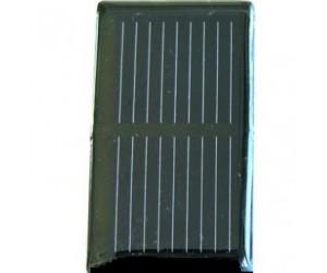 Solarzelle vergosen bei mükra electronic